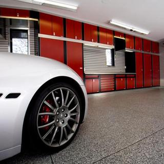 HC Series Red
