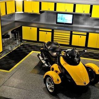 HC Series Yellow
