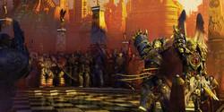 Unremembered Empire