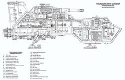 Thunderhawk blueprints