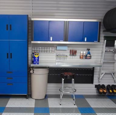 HR Series Blue