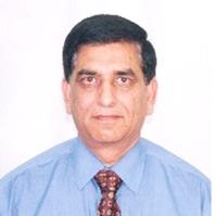 Mohammad Ashraf Gondal