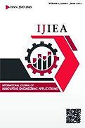 International Journal of Innovative Engi