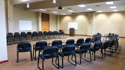 5th Floor Meeting Room01