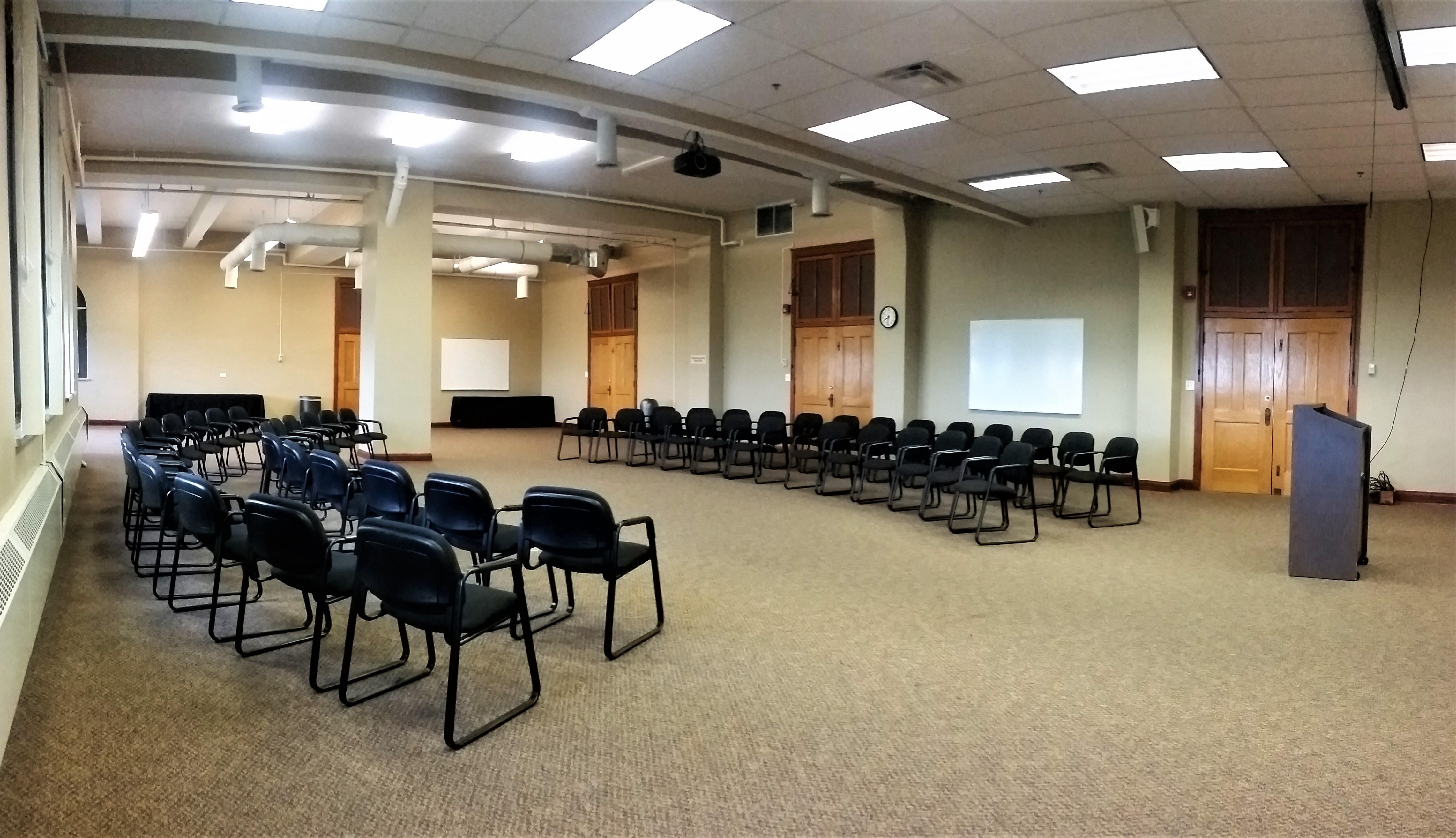 5th Floor Meeting Room03