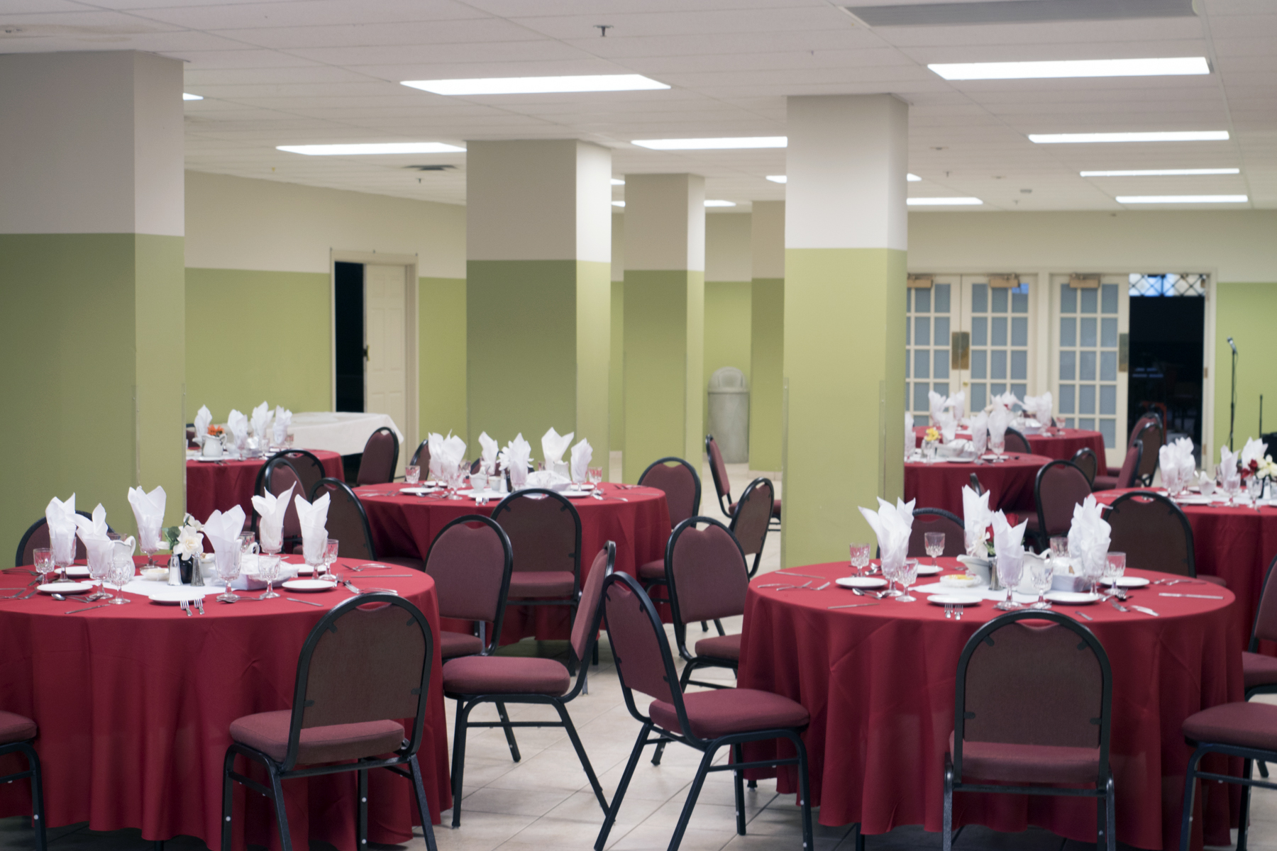 Centennial Room