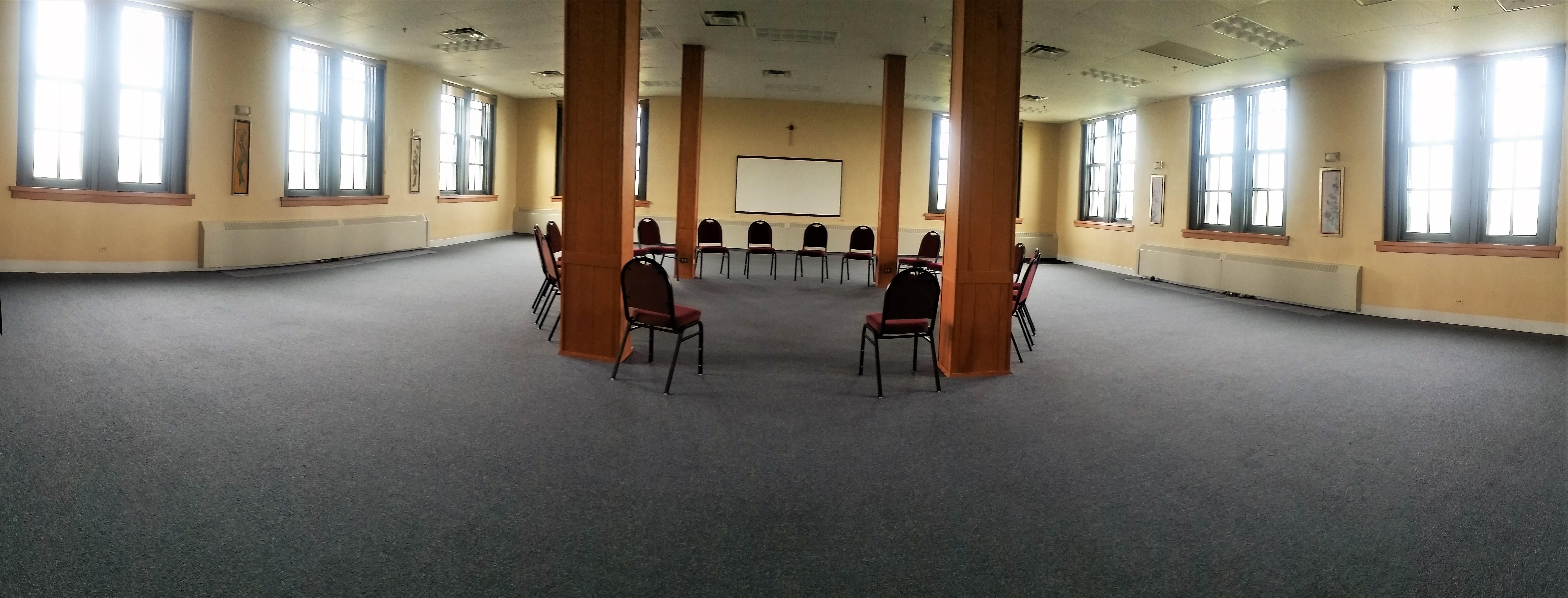4th Floor Meeting Room03