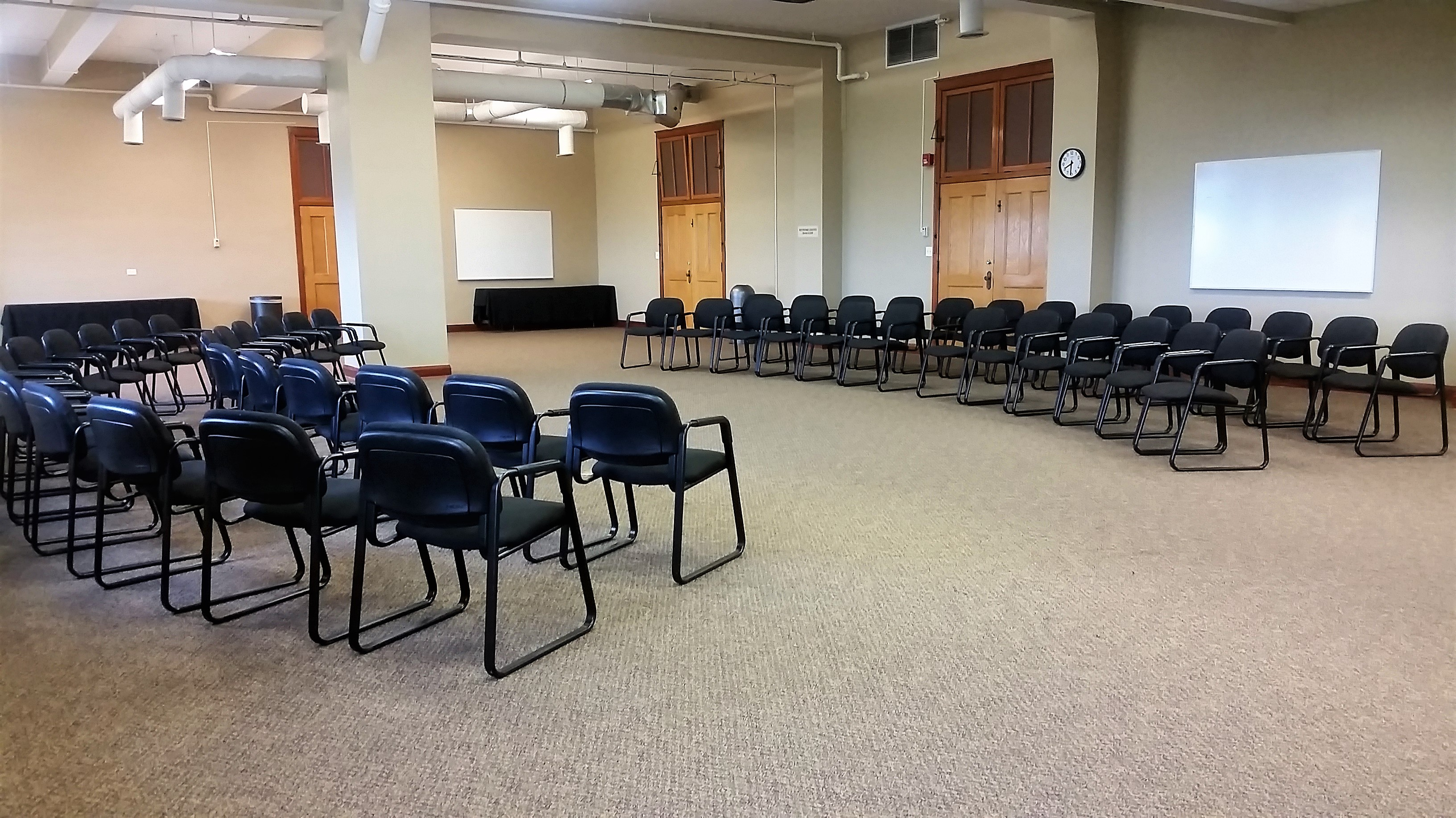 5th Floor Meeting Room02