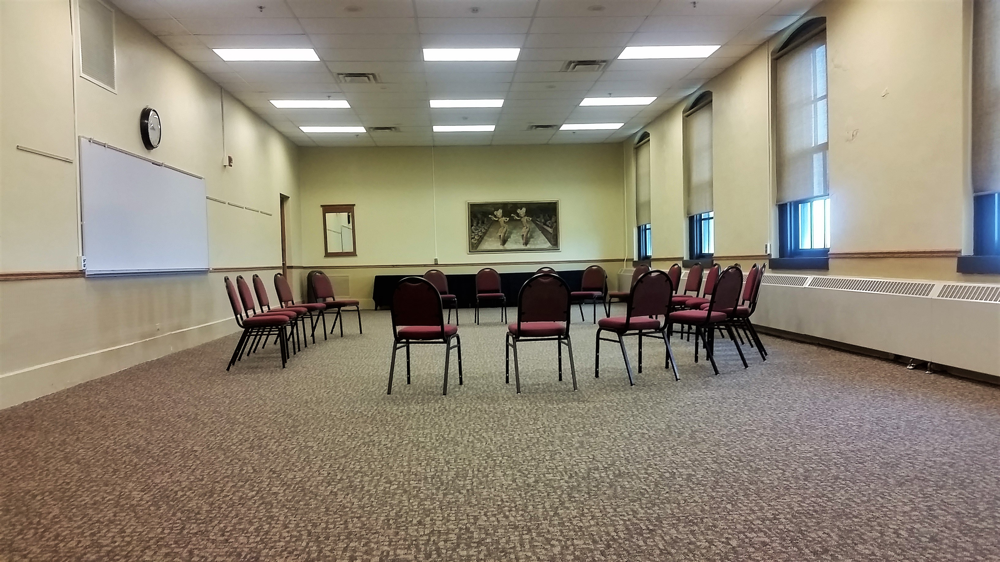 4th Floor Meeting Room02