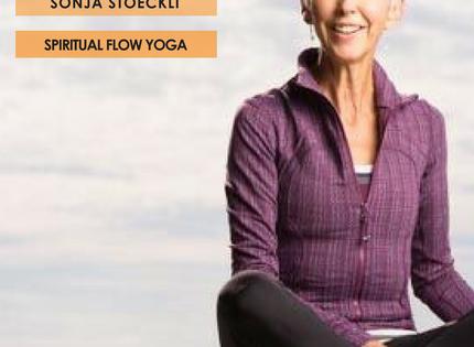 Interview With Sonja Stoeckli