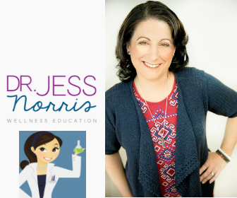 Interview with Dr. Jess Norris