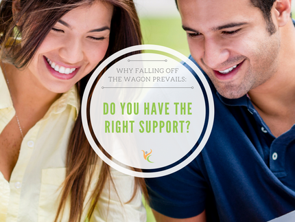 Finding The Right Support
