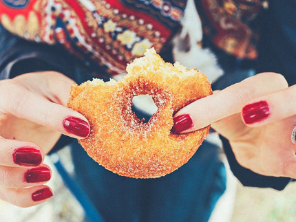 5 Reasons Why Falling Off the Wagon Prevails