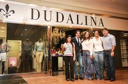 Inauguração Dudalina