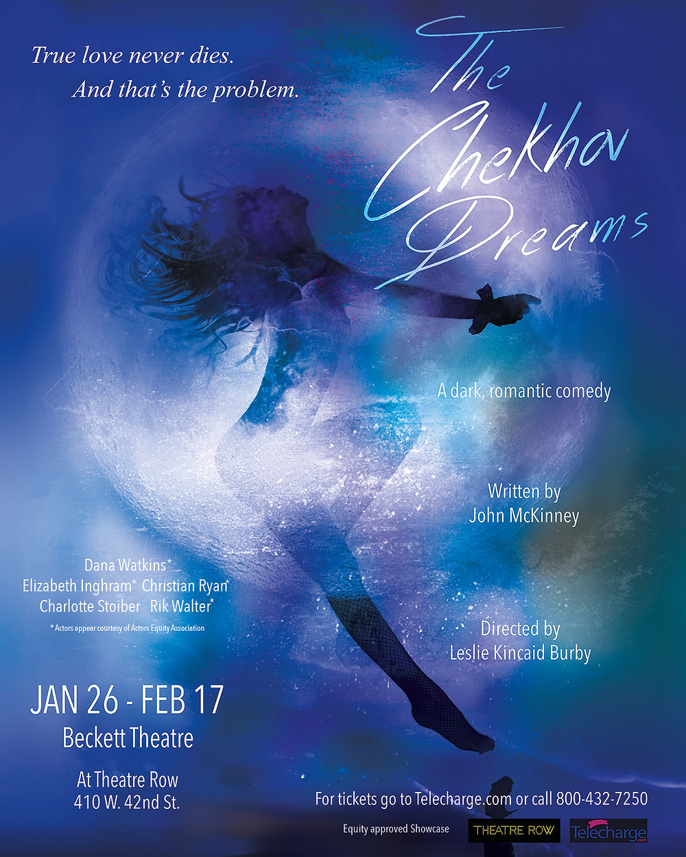 The Chekhov Dreams poster