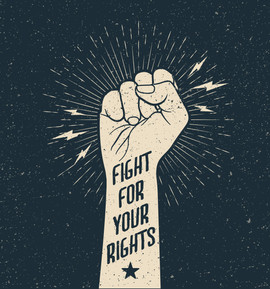 Fight For Your Rights