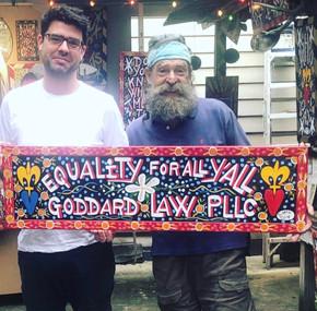Equality For Y'all - Goddard Law PLLC