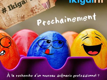 Ikigaï Way by Ikigaï RH