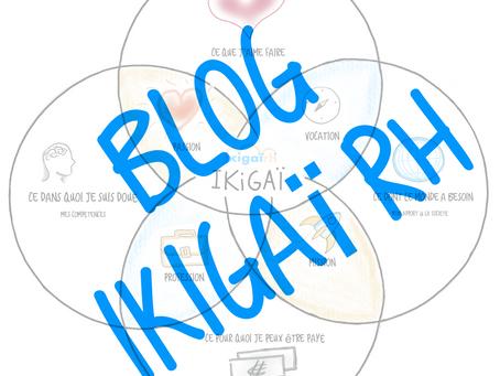Bientôt l'ouverture de notre Blog !