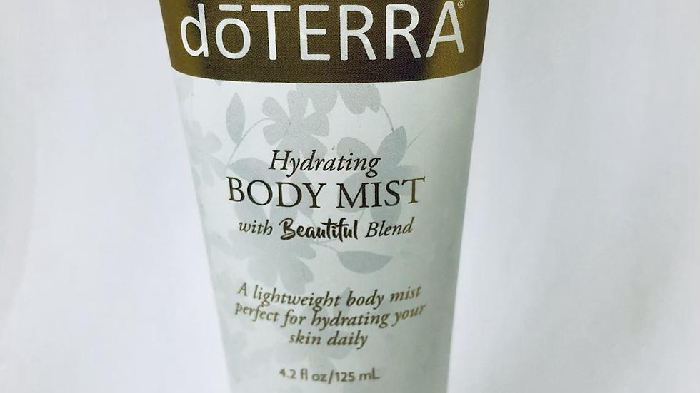 DoTerra Spa - Hydrating Body Mist