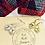 Thumbnail: Heart Locket Earrings