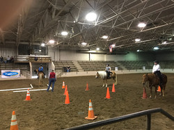 Equine Affair 2018, Columbus, Ohio