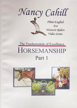 Horsemanship 1: Fundamentals
