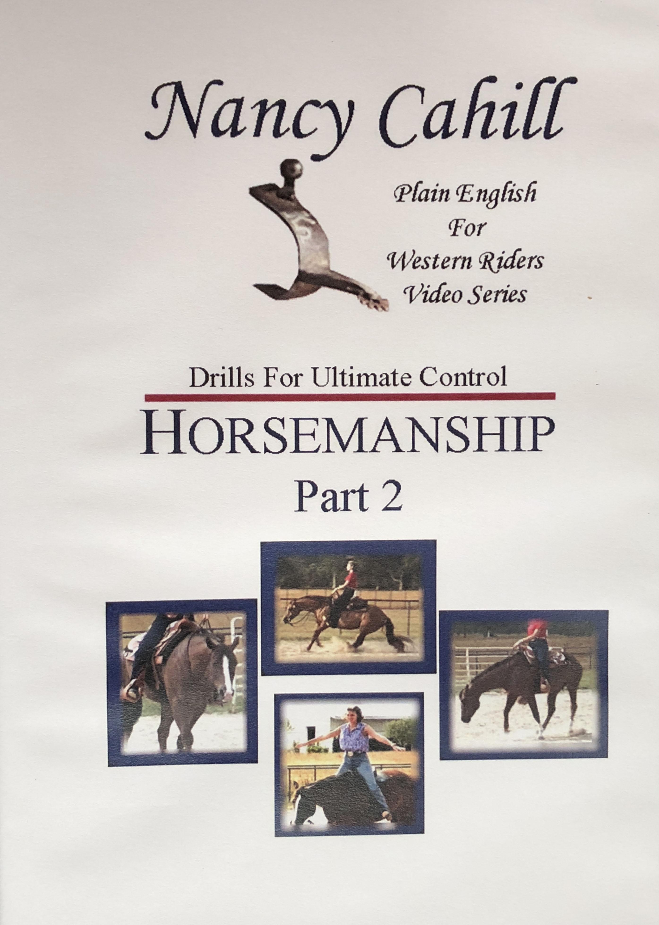 Horsemanship 2: Ultimate Control