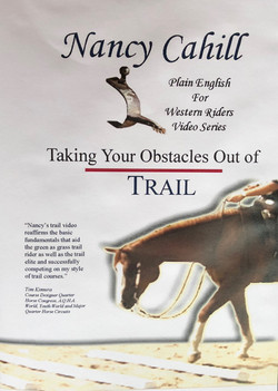 Taking Your Obstacles out of Trail