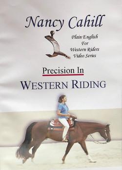 Precision in Western Riding