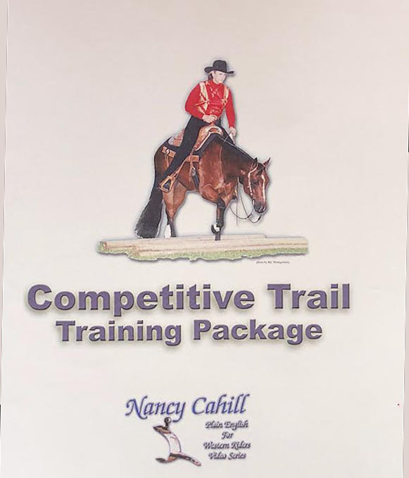 Competitive Trail