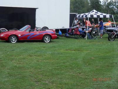 Lucky Drag City - Erie, PA - Racer Rewards!! (Pics)