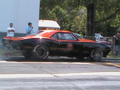 Lucky Drag City - New Racing pics from last weekend!