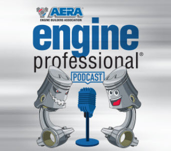 NEW AERA Podcast - Understanding Fasteners in today's engines