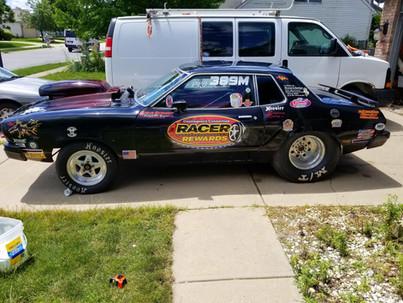 RACER REWARDS! (PHOTO)