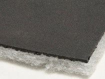 Control In-vehicle Noise & Temperatures with New DEI Sound Barrier Sheets