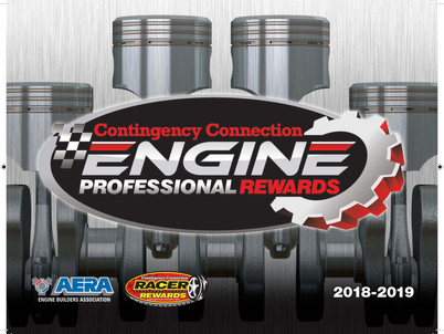 Sponsors and Shops connect with AERA Engine Professional Rewards! It's so simple --- it's ge