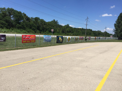 Contingency Connection Sponsors Loud and Proud at Cordova International Raceway!