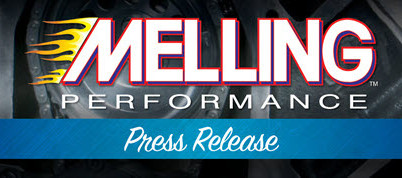 Melling Performance to participate in the Contingency Connection for the 20th consecutive season!
