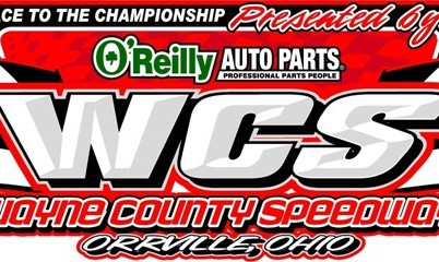Jacobs and Drown notch second Wayne County Speedway