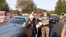 Racers and shops cash in on Racer and Engine Professional Rewards