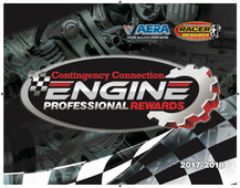 ATTN Engine Builders: Watch for the AERA Engine Professional Rewards Book coming soon…