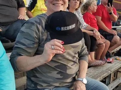 Richmond Gear Covers Valley Speedway
