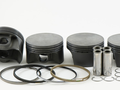 More Power Available for Volkswagen Beetles I, II and III – Introducing the MAHLE Motorsport 94mm Po