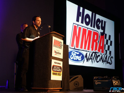 Holley joins forces with NMRA for 2020 Ford Nationals