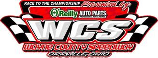Gentry, Hensel, Drown, and Staley win at Wayne County Speedway
