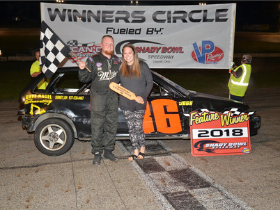 Ward takes home over $1,550 for win