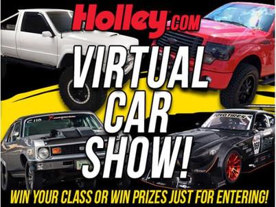 It's car show season!