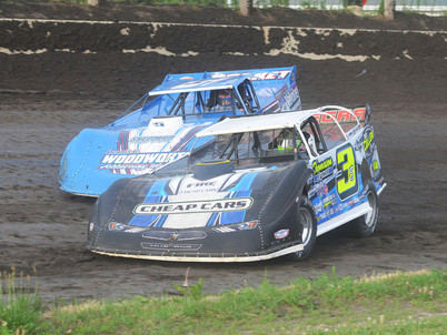 Lincoln Speedway Summer Nationals Take Two Set for July 25