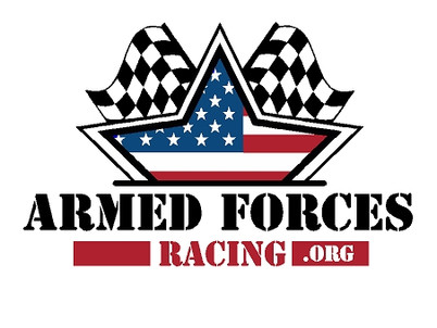 Armed Forces Racing and Contingency Connection is a Winning Combination